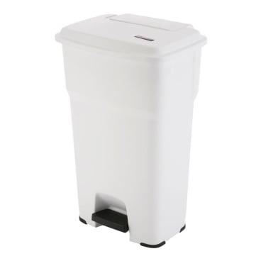 Vileda Professional Hera Abfallbehälter, 85 Liter