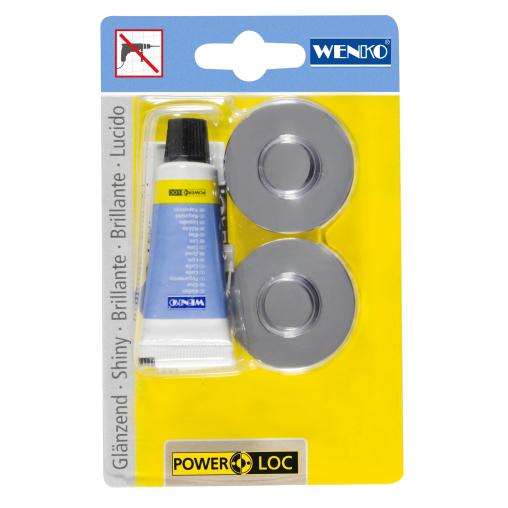 WENKO Premium/Classic/Style Power-Loc Adapter