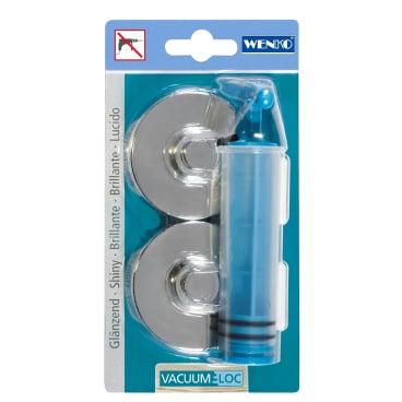 WENKO Premium/Classic/Style Vacuum-Loc Adapter Klebesystem