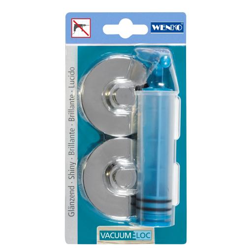 WENKO Premium/Classic/Style Vacuum-Loc Adapter