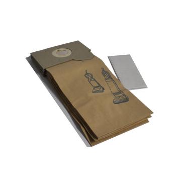 Nilco Papierfilter 1 Packung = 5 Stück
