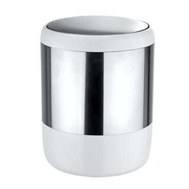 WENKO Loft Kosmetikeimer, 6 Liter