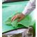 KIMTECH PREP* Mikrofaser-Poliertücher grün