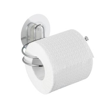 WENKO Osimo Static-Loc Toilettenpapierhalter