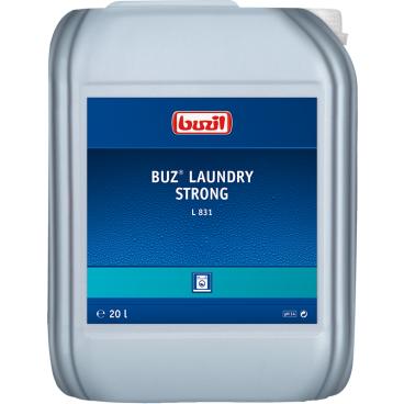 Buzil BUZ® L 831 Laundry Strong flüssiger Waschkraftverstärker