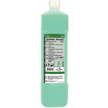 TASKI Jontec Asset 1000 ml - Flasche (1 Karton = 6 Flaschen)