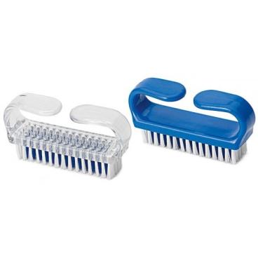 Handwaschbürste, Kunststoff mit Bügelgriff 1 Stück