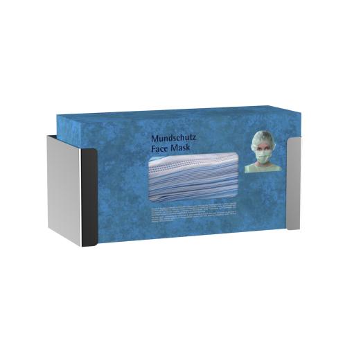 MBH 4 E - Masken-Box-Halter
