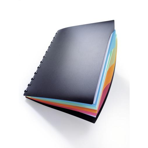 DURABLE Duralook® Style Präsentationsmappe, DIN A4