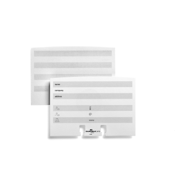 DURABLE Telindex® Flip Erweiterungssatz