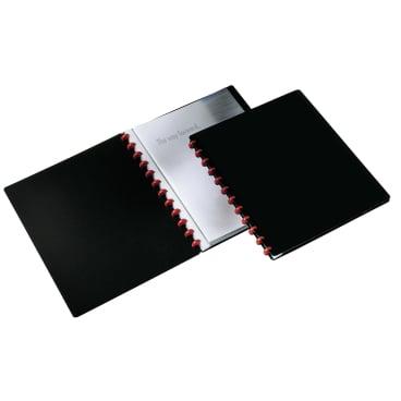 DURABLE Duralook® Easy Präsentationmappe, DIN A4