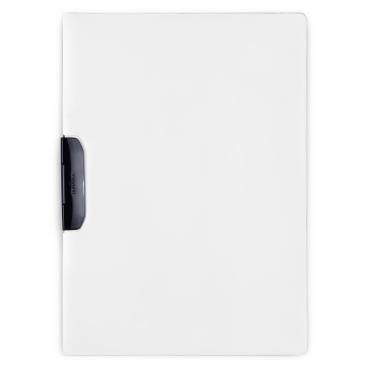 DURABLE Duraswing® Opak Klemmhefter für 1-30 Blatt, DIN A4