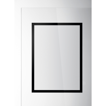 DURABLE Duraframe® Sun, Info-Rahmen, A3