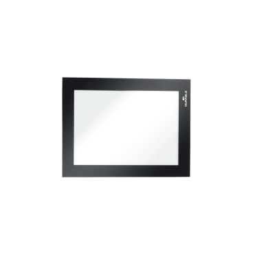 DURABLE Duraframe® Magnetic Info-Rahmen, A6
