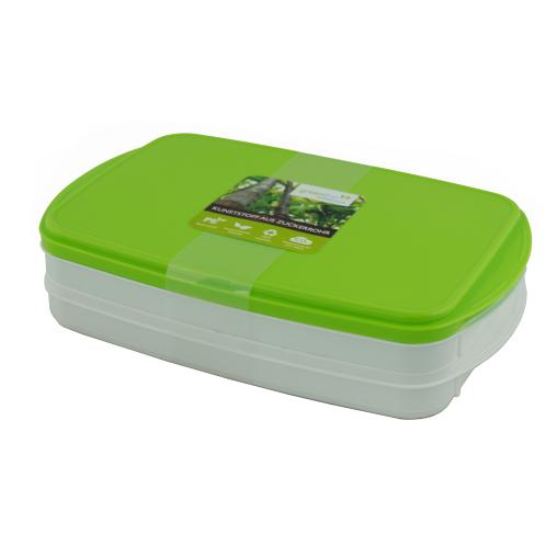 Gies greenline Classic Frischhalte- Stapelbox