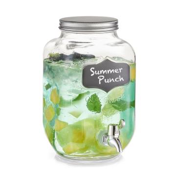Zeller Getränkespender Fassungsvermögen: 3,8 Liter