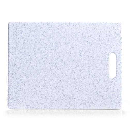 Zeller Granitoptik Schneidebrett, Kunststoff