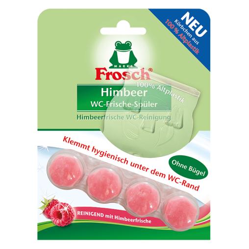 Frosch WC-Frische-Spüler