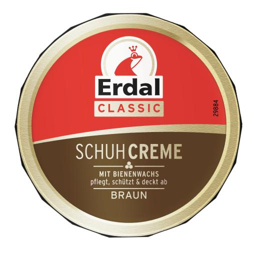 Erdal Classic Schuhcreme