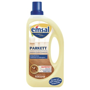 emsal Parkett Bioprotect