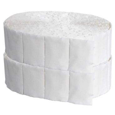 Maicell®-Zellstofftupfer, unsteril 1 Karton = 16 x 2 Rollen à 500 Tupfer = 32 Rollen; 4 x 5 cm