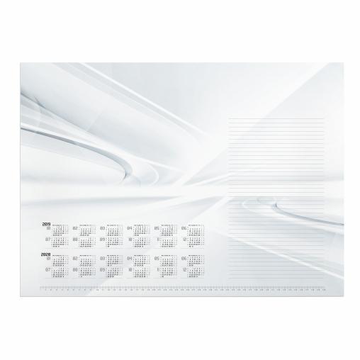 DURABLE Kalenderblock, 570 x 410 mm