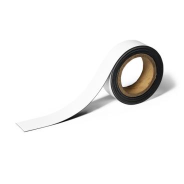 DURABLE Magnetisches Kennzeichnungsband, 5 Meter Breite: 40 mm