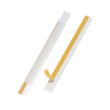 DURABLE Scanfix® Scannerschienen 1 Packung = 50 Sück, 1000 x 40 mm