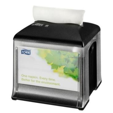 Tork Sonderaktion* Xpressnap® Tischspender+Spenderservietten N10 1 Aktionsset