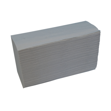 KATRIN Classic One Stop L 2 Papierhandtuch, 23,5 x 34 cm 1 Karton = 21 Packungen à 110 Tücher