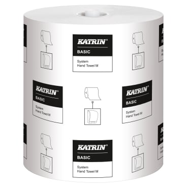 KATRIN-SYSTEM Basic Handtuchrolle