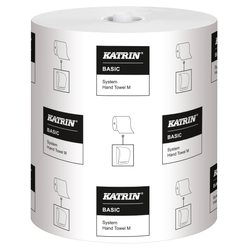 KATRIN-SYSTEM Handtuchrolle Basic