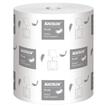 KATRIN Plus System M 2 Handtuchrolle