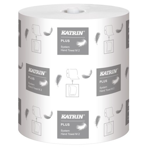 KATRIN Plus System Handtuchrolle Classic