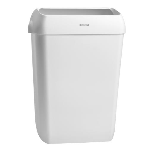 KATRIN Abfallbehälter mit Deckel, 50 Liter
