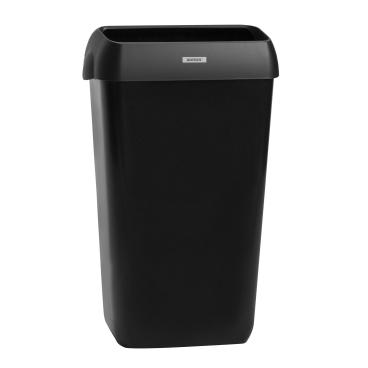 KATRIN Abfallbehälter 25 Liter, mit Deckel