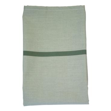 Textil-Wäschesack, selbstöffnend grau