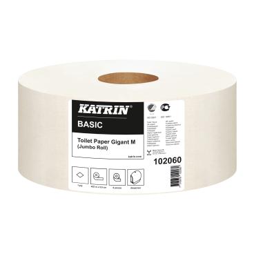 KATRIN Basic Gigant M Toilettenpapier