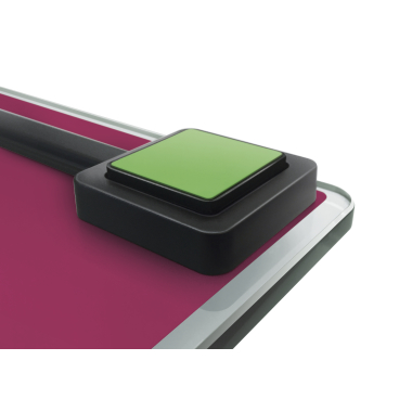 SOEHNLE Style Compact 200 Personenwaage Farbe: Think Pink
