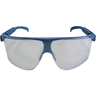 3M MAXIM Schutzbrille Polycarbonat-Scheibe klar