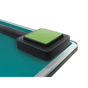 SOEHNLE Style Sense Compact 200 Digitale - Personenwaage Farbe: Ocean Green