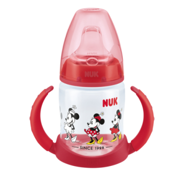 NUK First Choice Disney Mickey Trinklernflasche