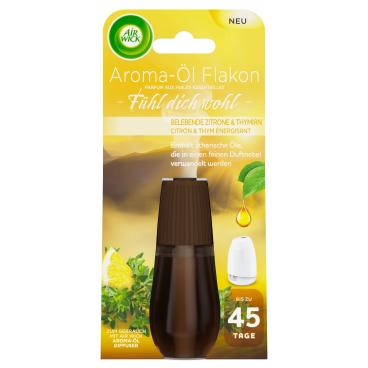 AIR WICK Aroma-Öl Flakon Nachfüller