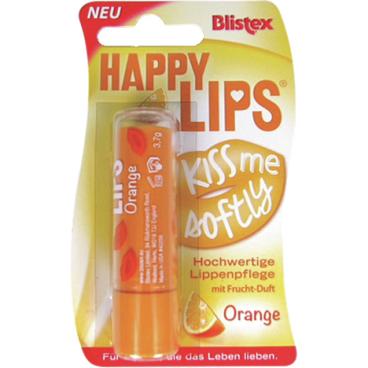Blistex Happy Lips Lippenpflege