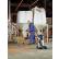 Nilfisk ATTIX 965-0H/M SD XC Industriesauger Maße (L x B x H): 450 x 440 x 750 mm