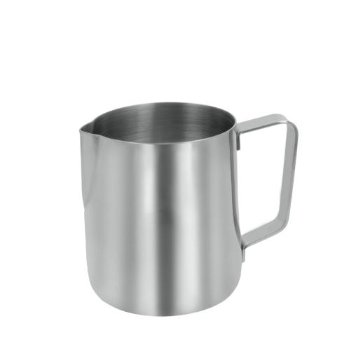 Metaltex Milchkrug mit Griff, Inox