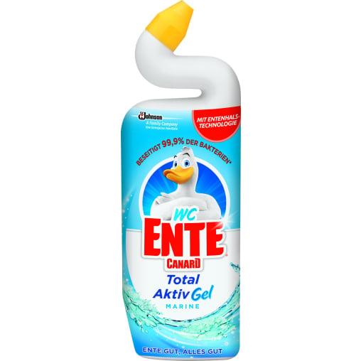 WC-Ente 5 in 1 WC Reiniger-Gel
