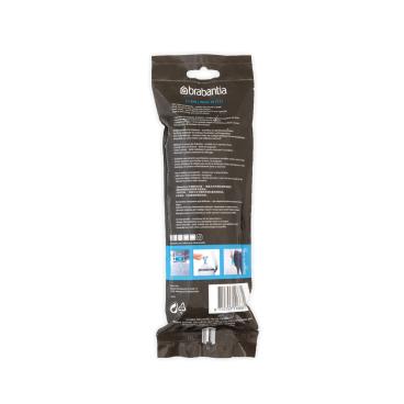 Brabantia Müllbeutel 5 l (W) 1 Karton = 12 Rollen à 20 Stück = 240 Stück