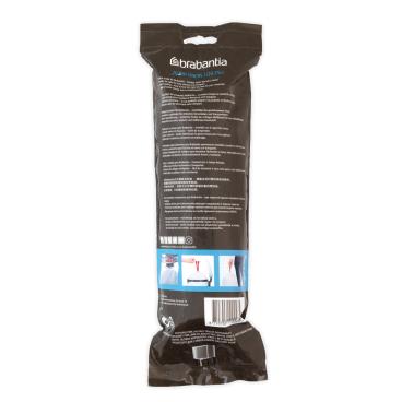 Brabantia Müllbeutel 20-25 l (J) 1 Karton = 12 Rollen à 20 Stück = 240 Stück