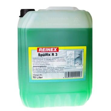 Reinex Spülmittel Zitro